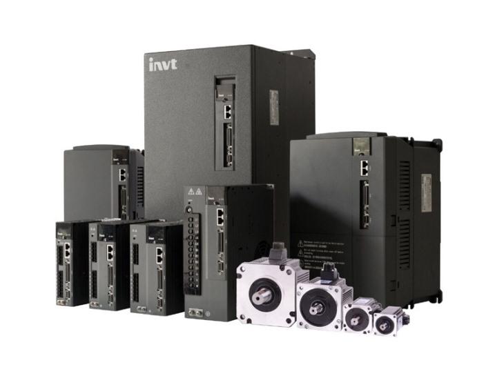 英威腾伺服电机SV-DA200